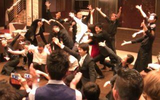 N様 – ゲストから新郎新婦への結婚式披露宴フラッシュモブ(新宿クルーズ・クルーズ)のサムネイル