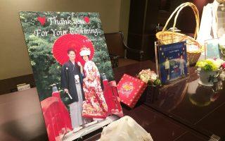 ご友人から新郎新婦へ向けてのサプライズフラッシュモブ(ホテルオークラ東京)のサムネイル