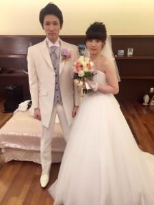 結婚式 フラッシュモブ