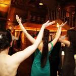 フラッシュモブを結婚式や披露宴で失敗しないための注意ポイントのサムネイル